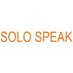 Solo Speak