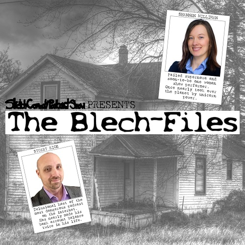 The Blech Files2